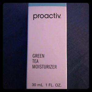 Proactiv green tea moisturizer new!